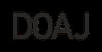 WMM is indexed in DOAJ